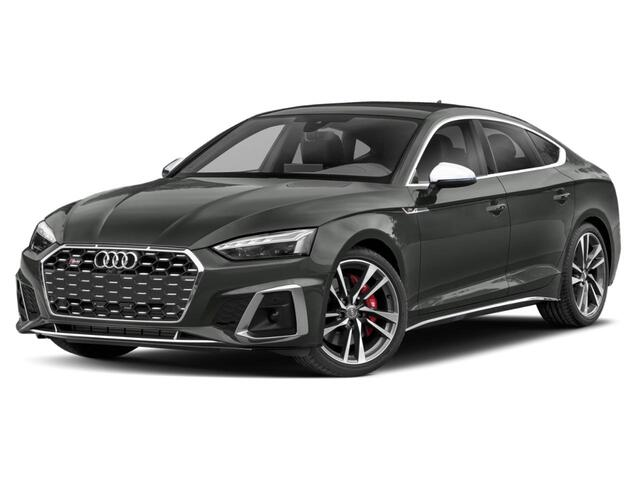 2021 Audi S5 Conshohocken PA