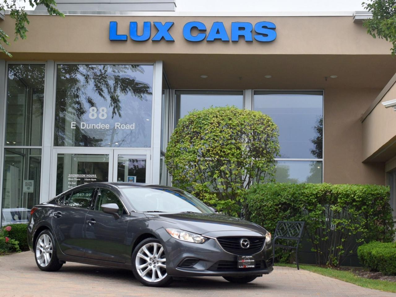 2015 Mazda Mazda6 Buffalo Grove IL