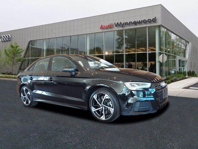 2020 Audi A3 Conshohocken PA