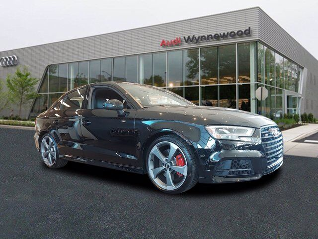 2020 Audi S3 Conshohocken PA
