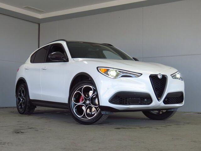 2021 Alfa Romeo Stelvio Pasadena TX