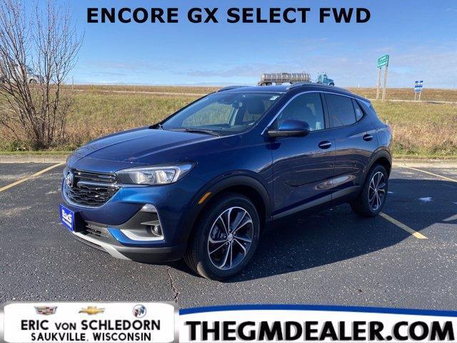 2021 Buick Encore GX Saukville WI