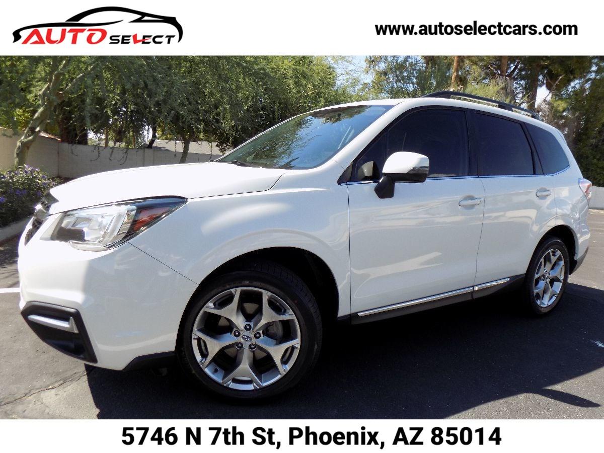 2018 Subaru Forester Phoenix AZ