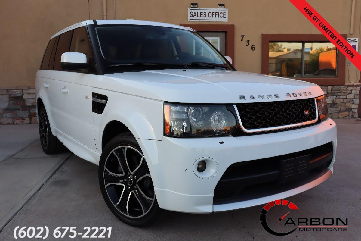 2013 Land Rover Range Rover Sport Phoenix AZ