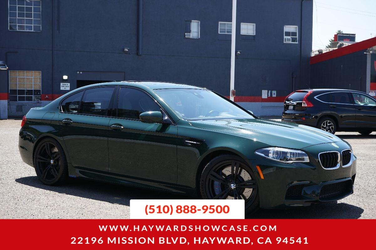 2015 BMW M5 Hayward CA
