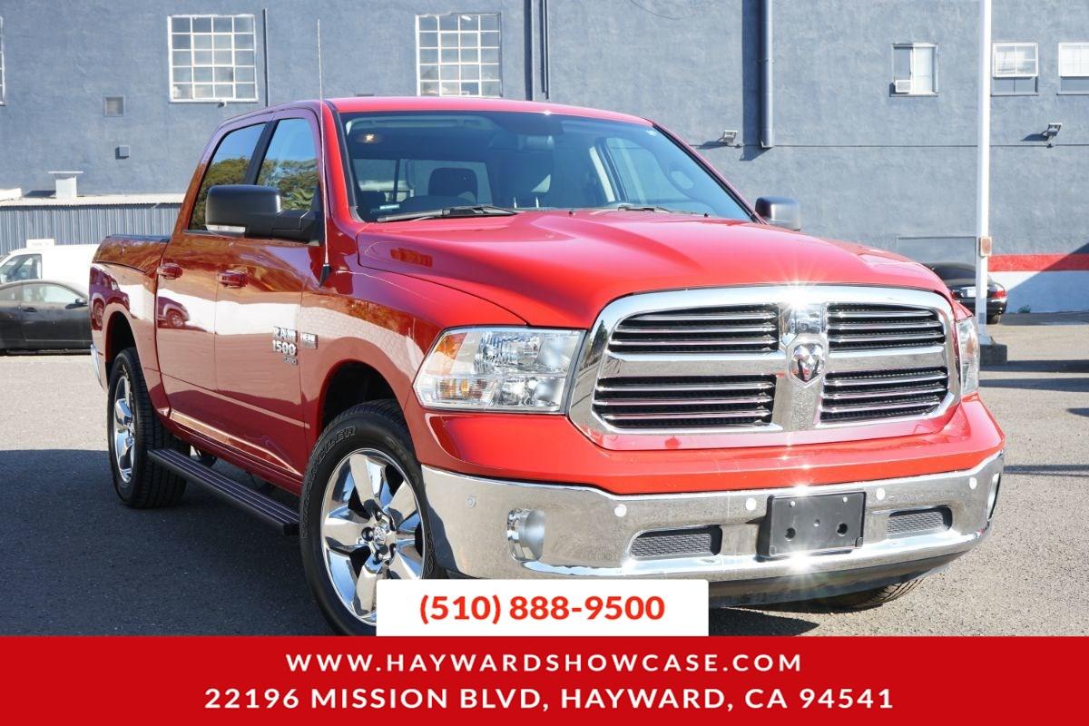 2019 Ram 1500 Classic Hayward CA