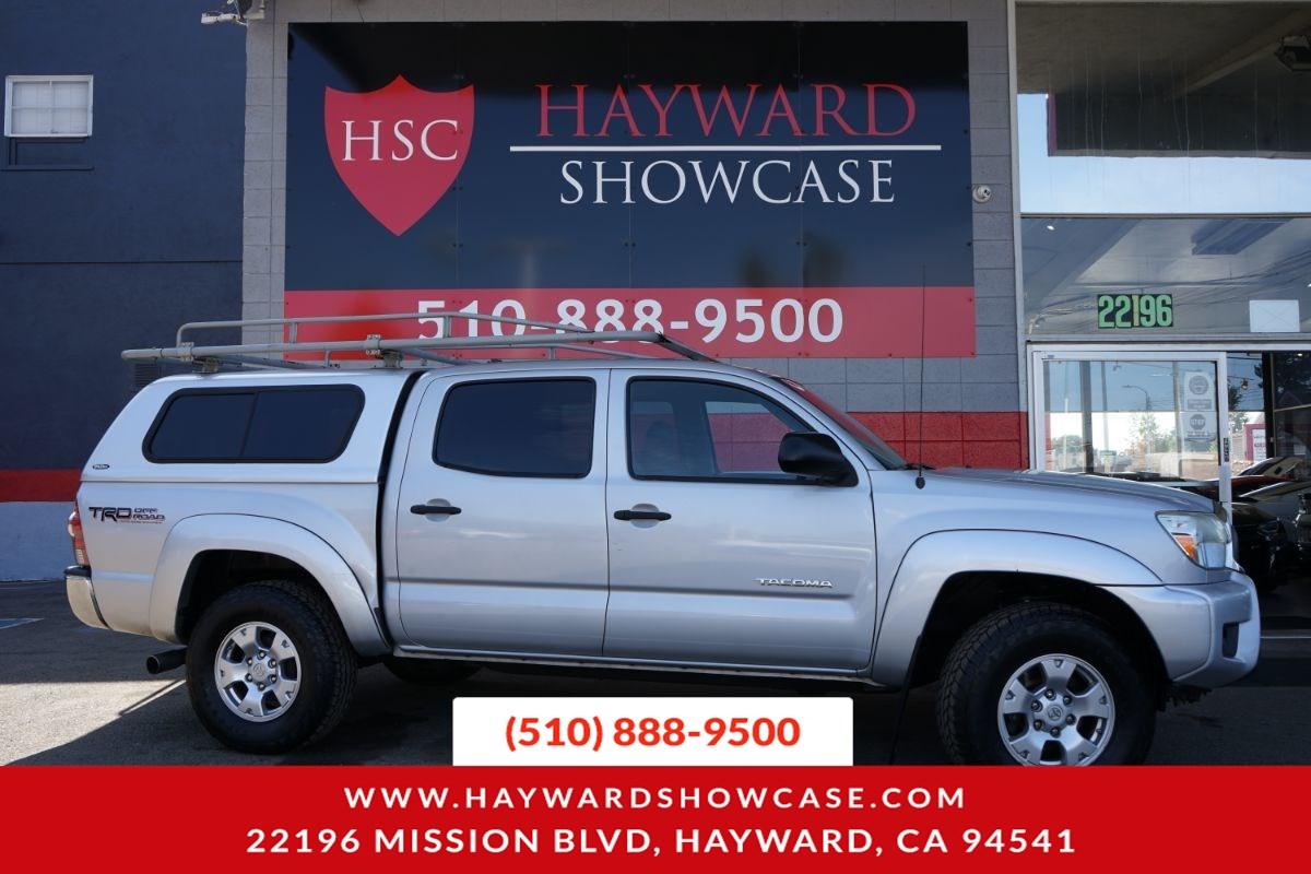 2012 Toyota Tacoma Hayward CA