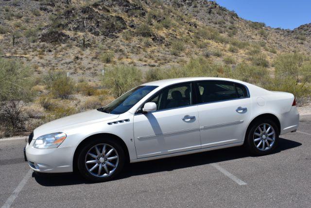 2007 Buick Lucerne Phoenix AZ