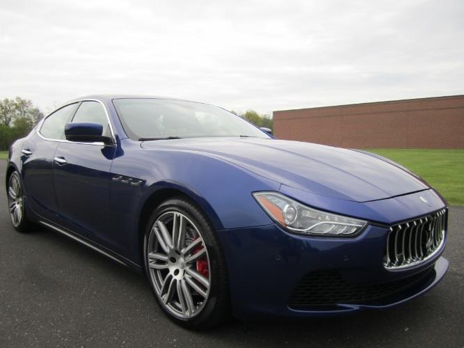 2014 Maserati Ghibli Hatfield PA