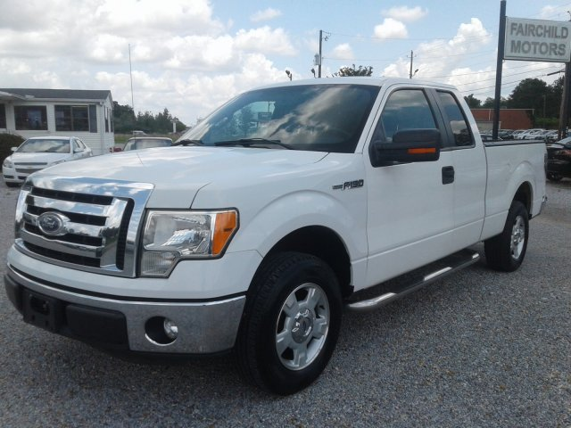 2011 Ford F-150 Brookhaven MS