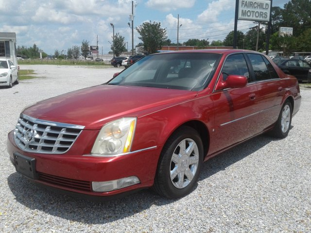 2007 Cadillac DTS Brookhaven MS