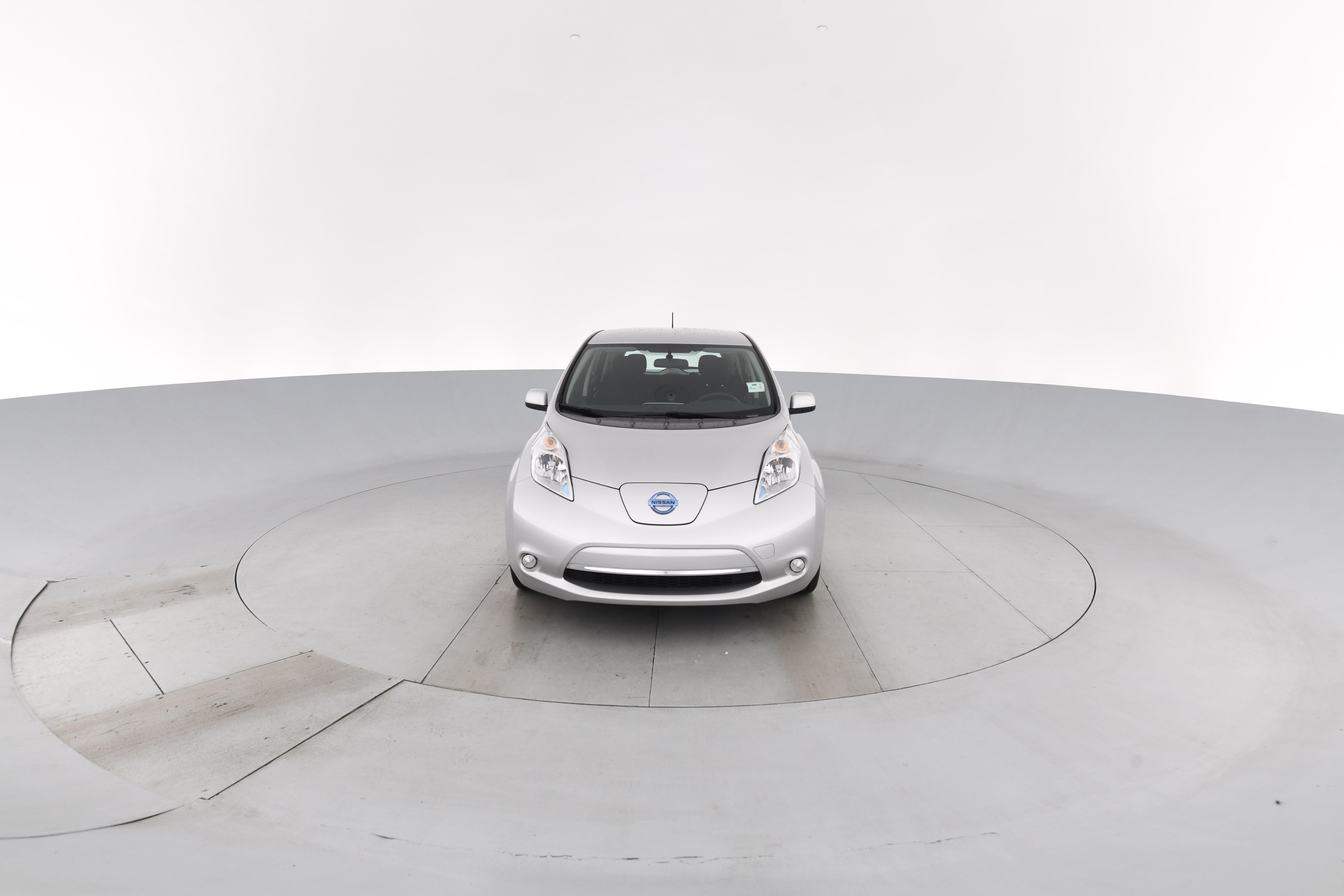 2015 Nissan LEAF Philadelphia PA