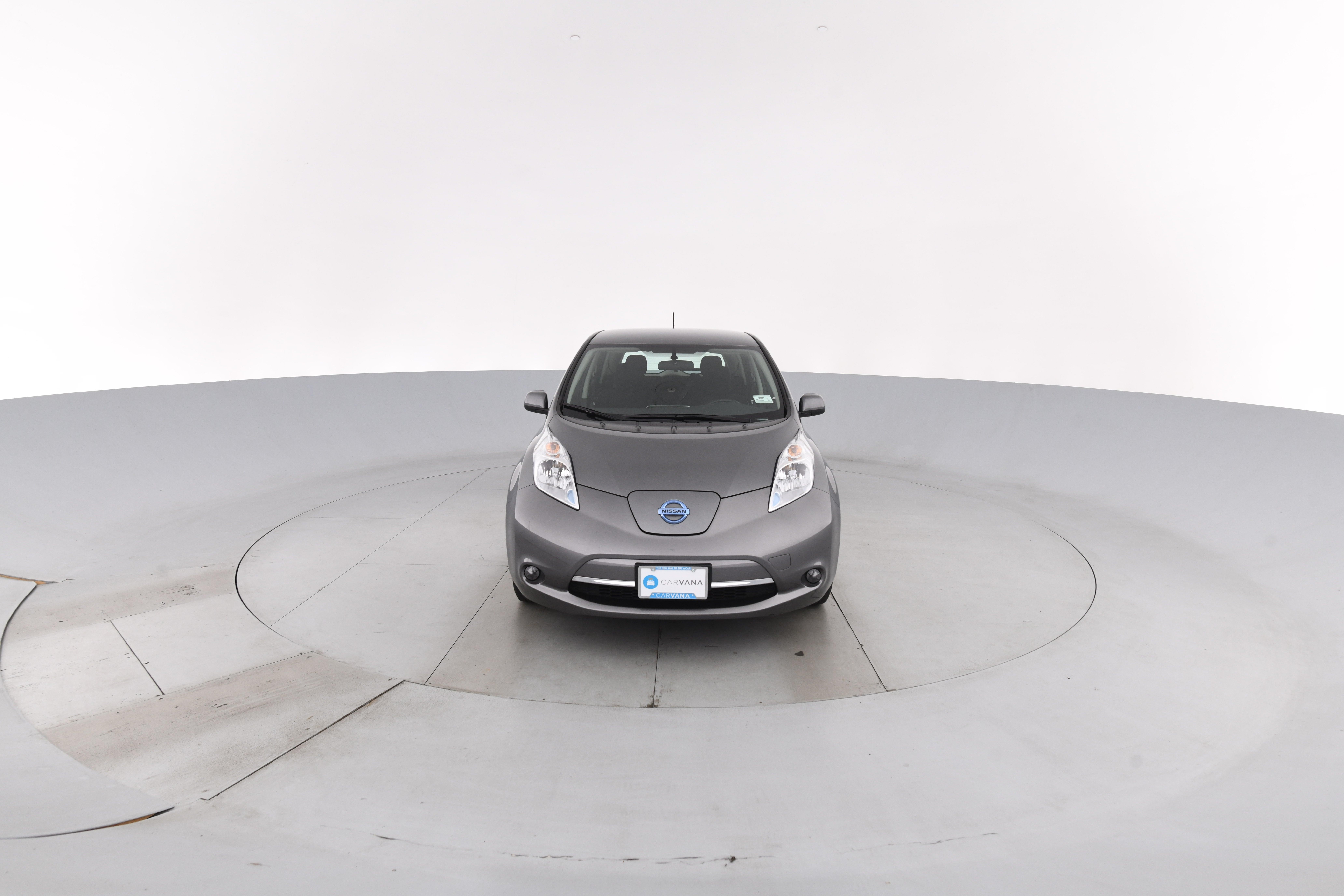 2015 Nissan LEAF Newburgh NY