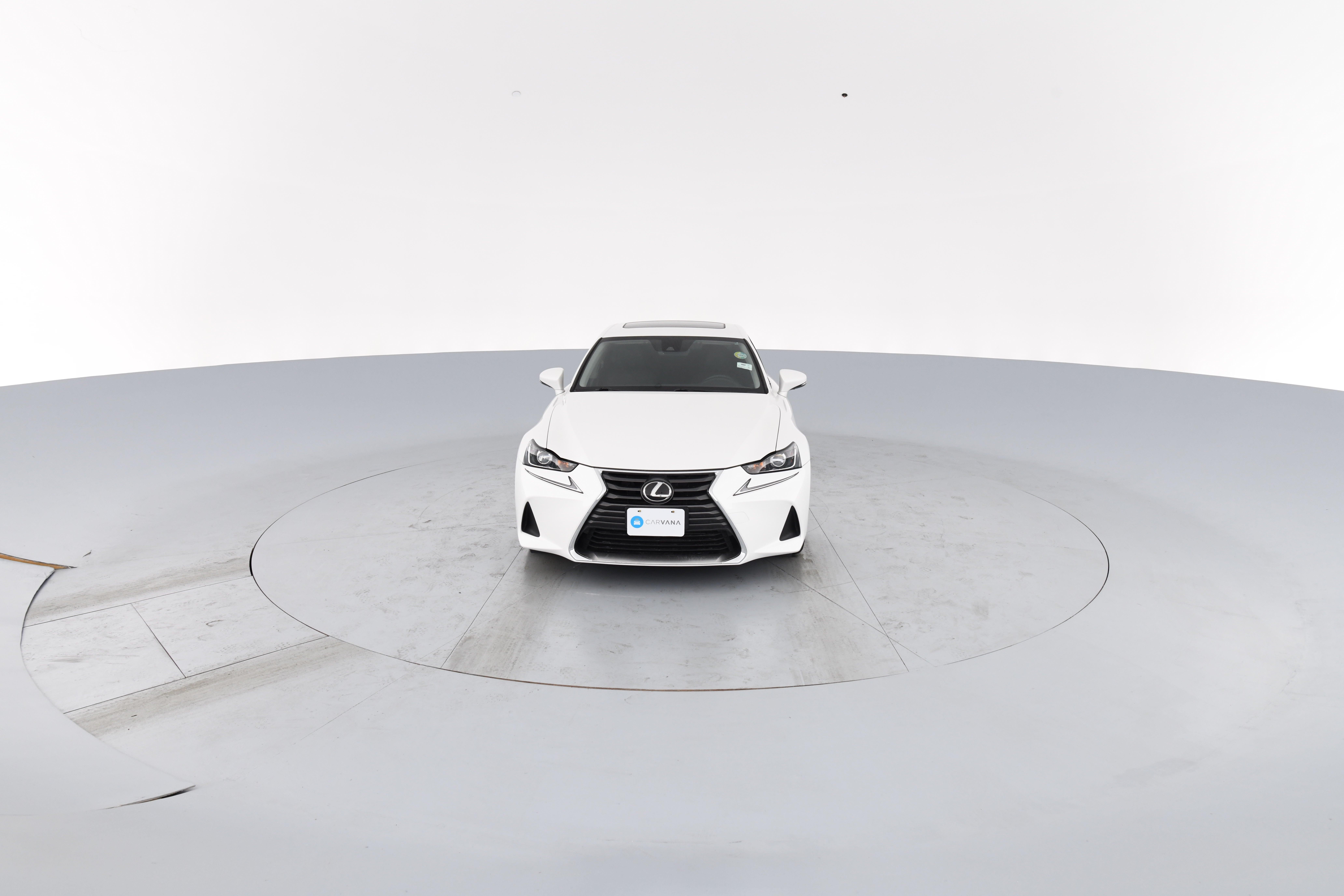 2019 Lexus IS 300 Hayward CA