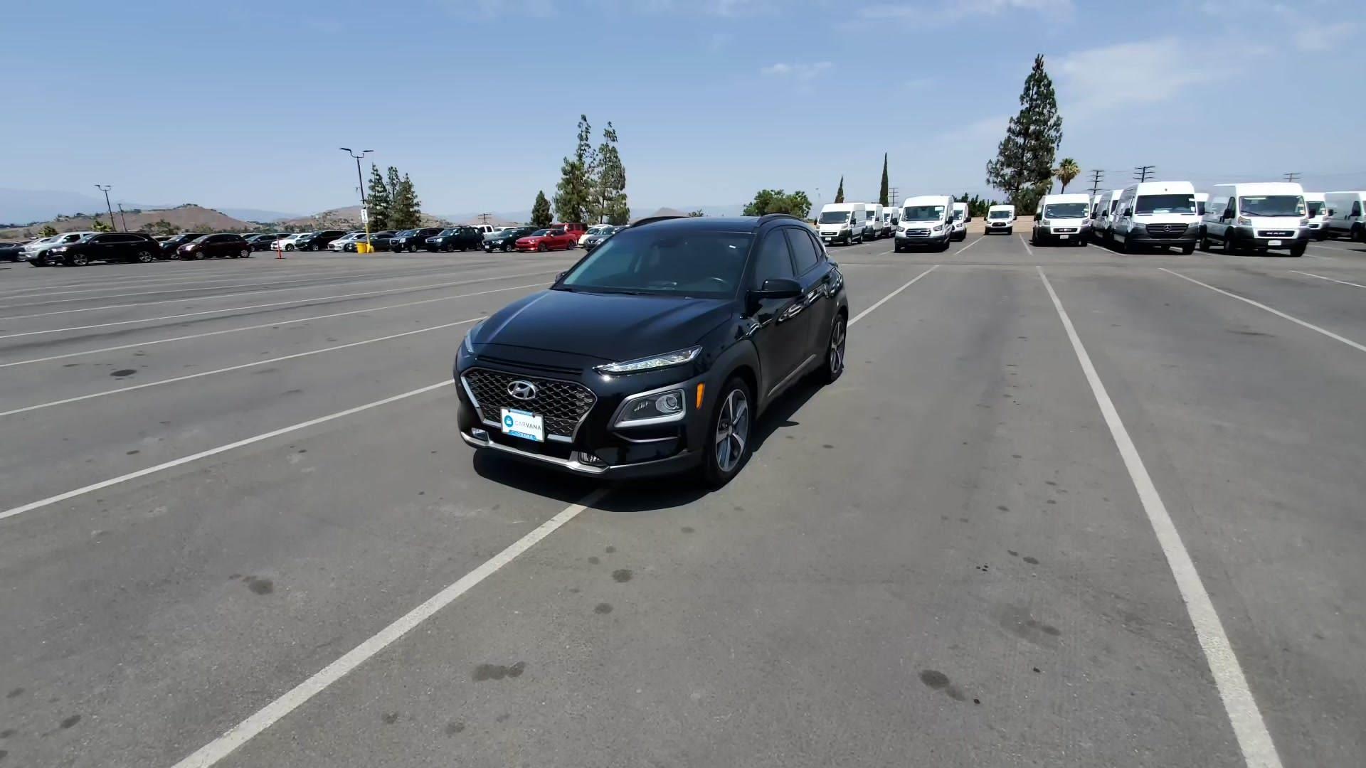 2019 Hyundai Kona Hayward CA