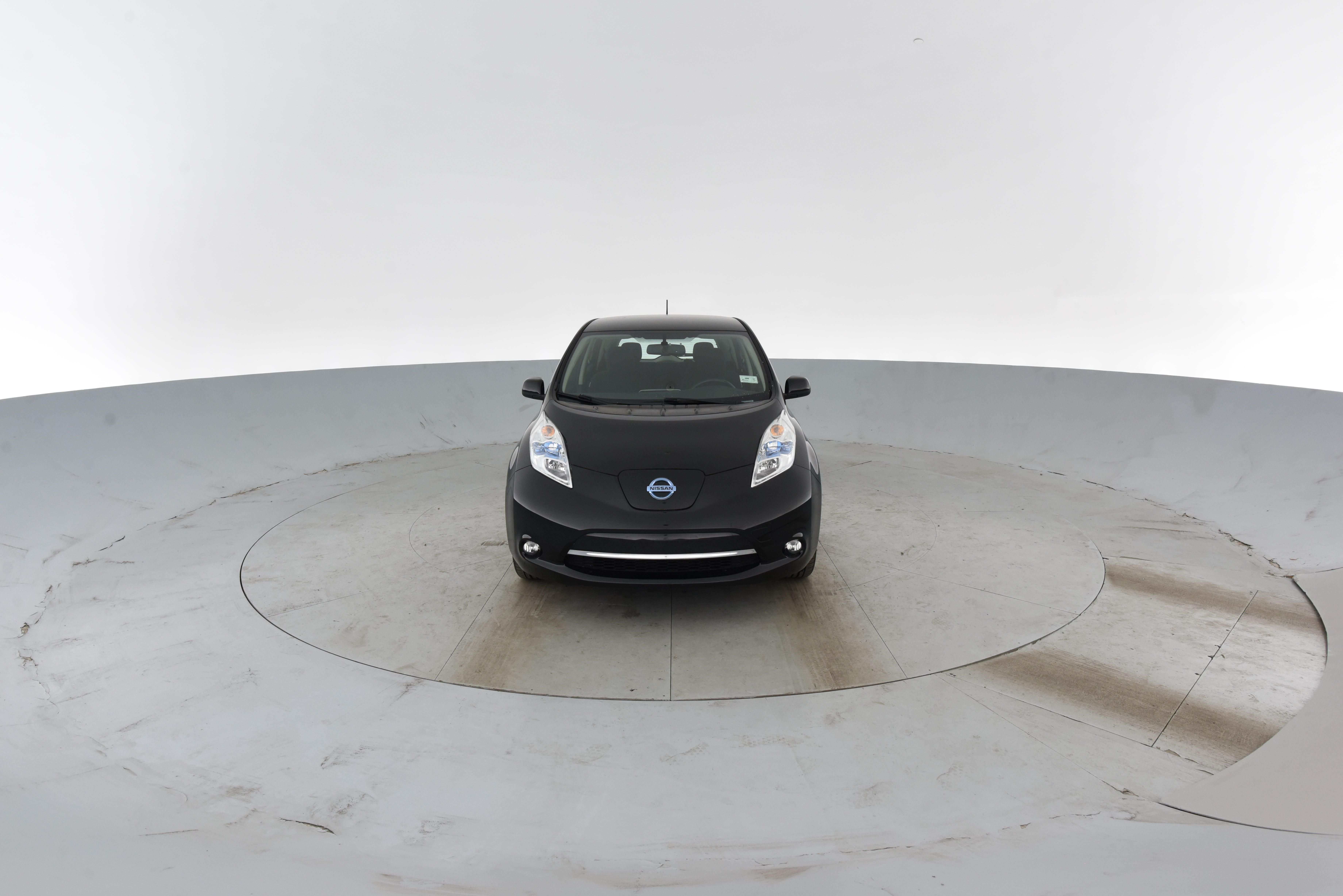 2015 Nissan LEAF Euclid OH