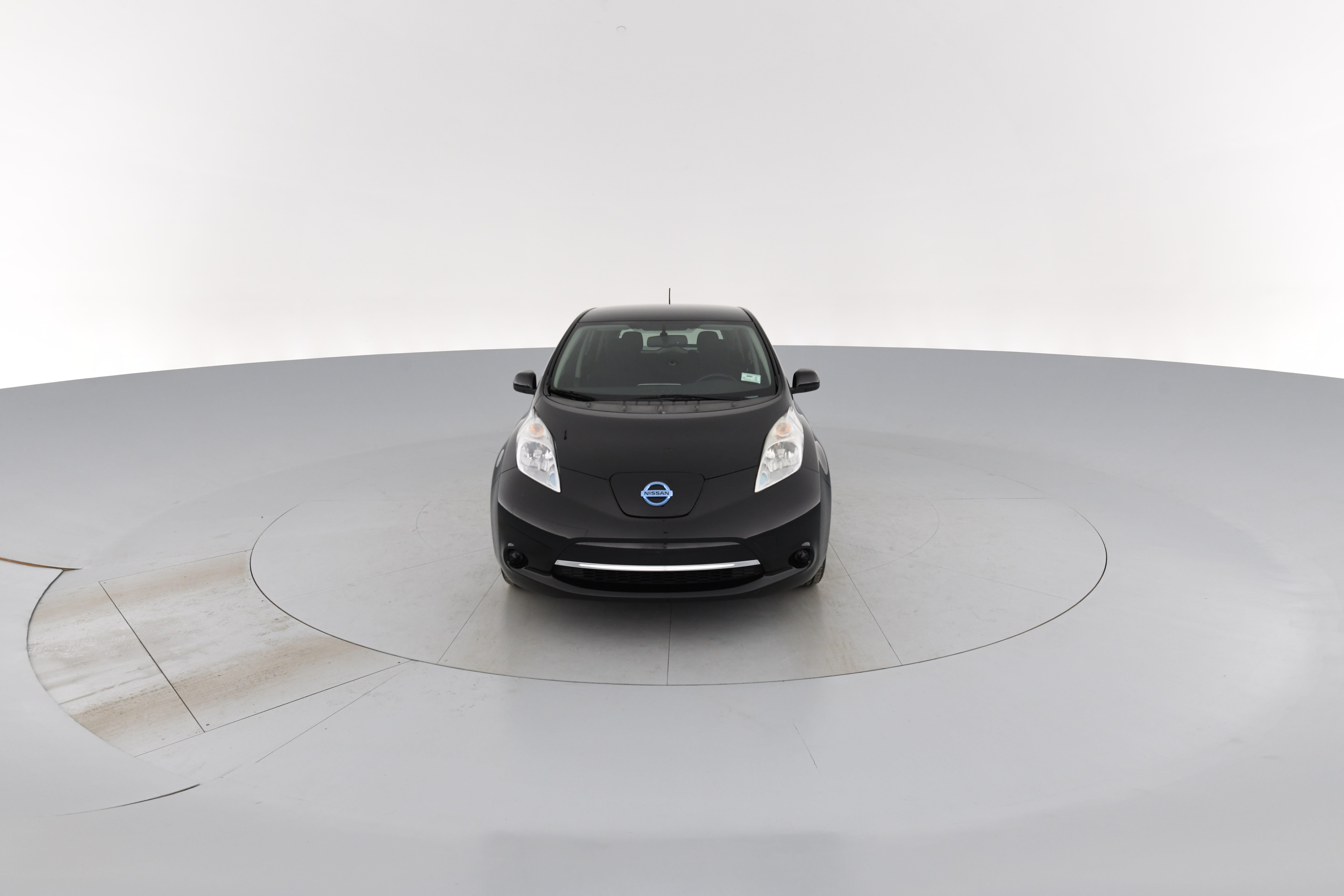 2015 Nissan LEAF Lebanon TN