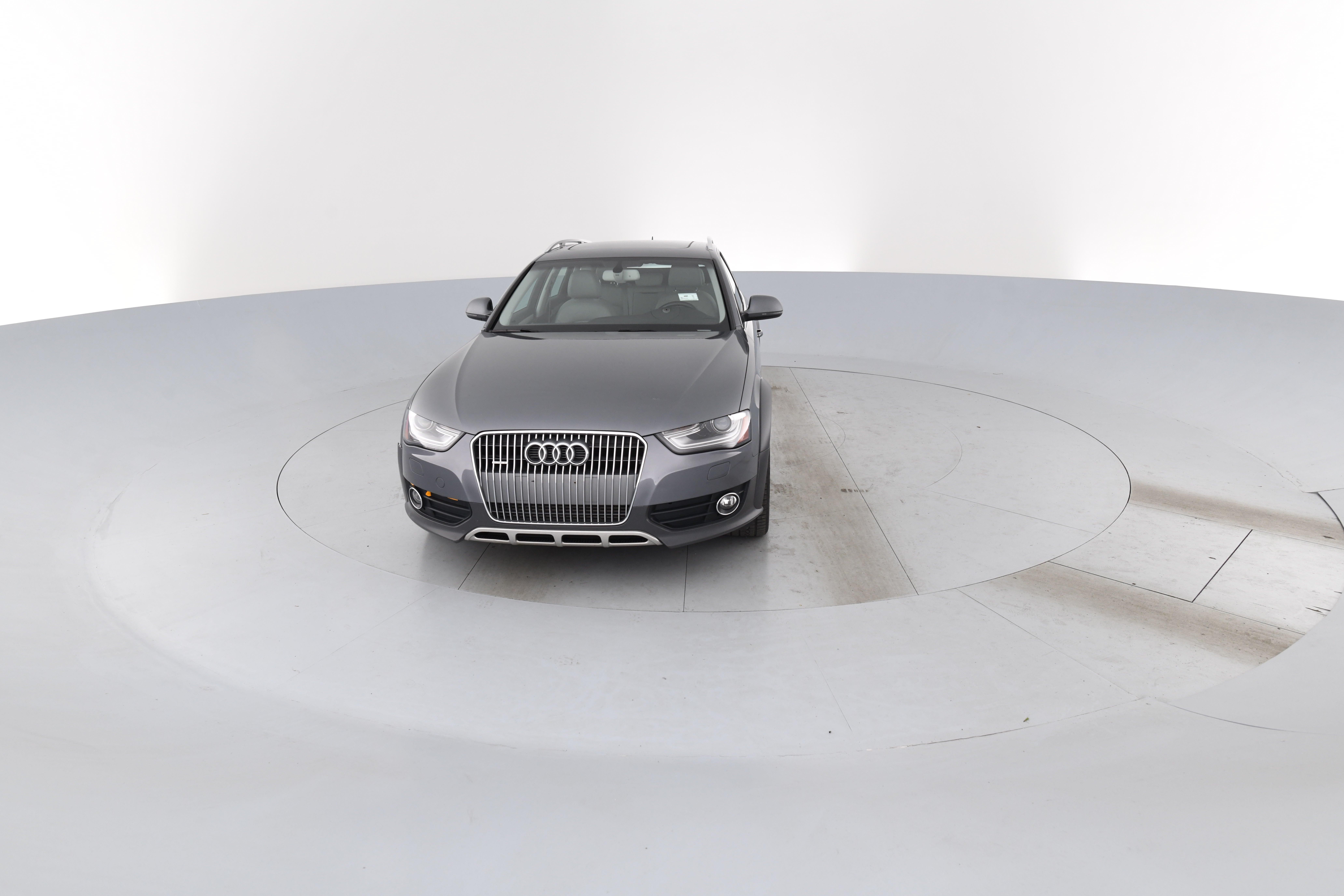 2014 Audi allroad West Memphis AR