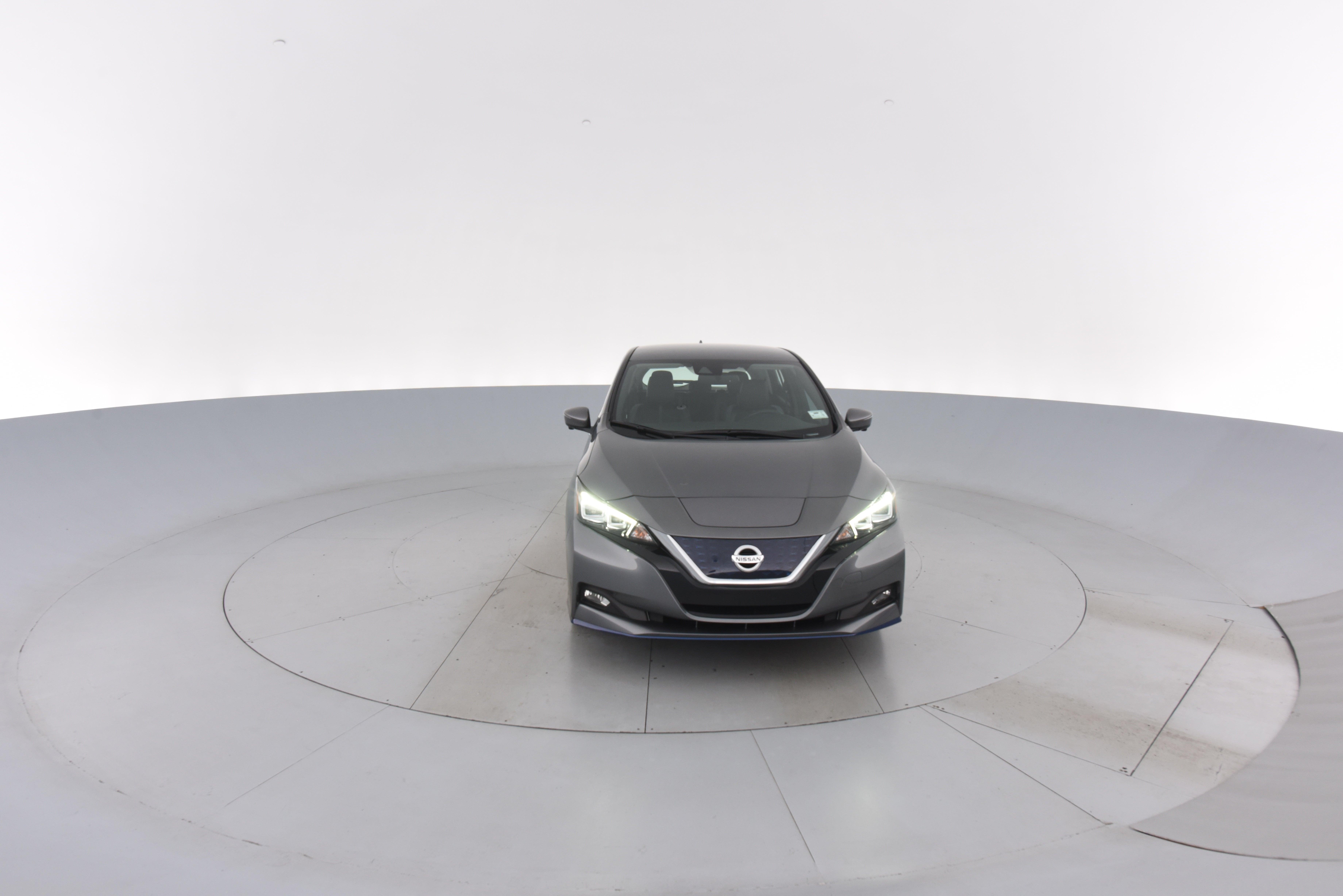 2020 Nissan LEAF Greenfield IN