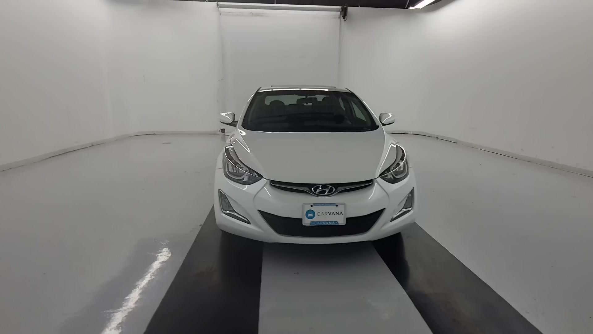 2016 Hyundai Elantra Hayward CA