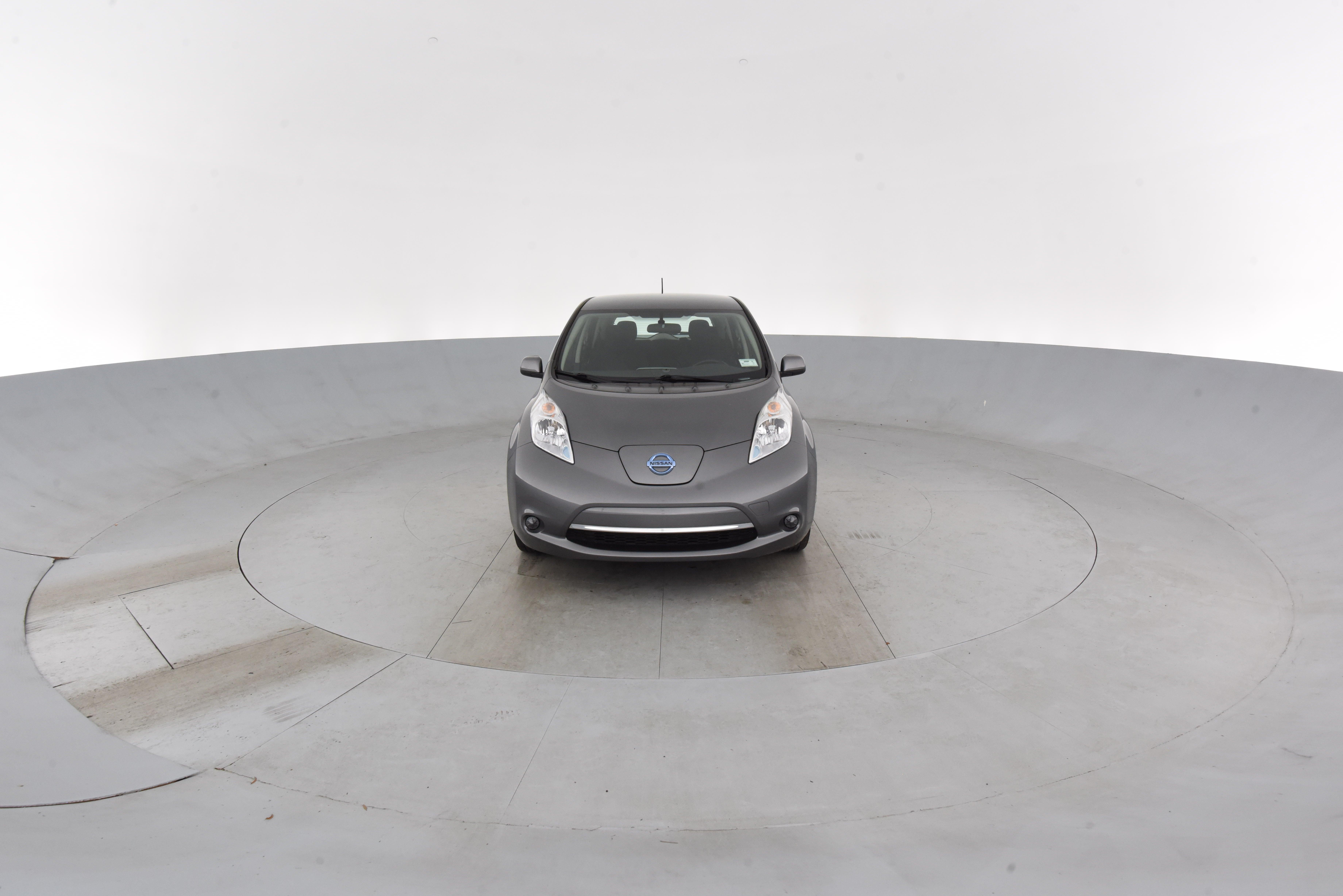 2015 Nissan LEAF Concord NC
