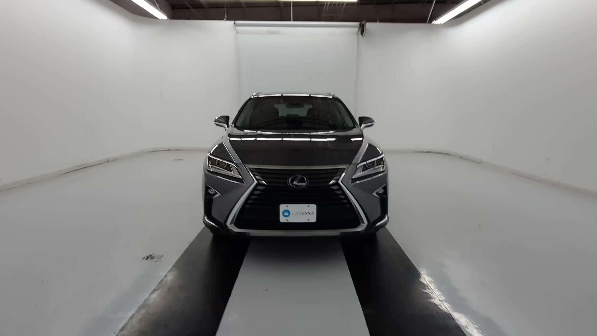 2016 Lexus RX 450h Hayward CA