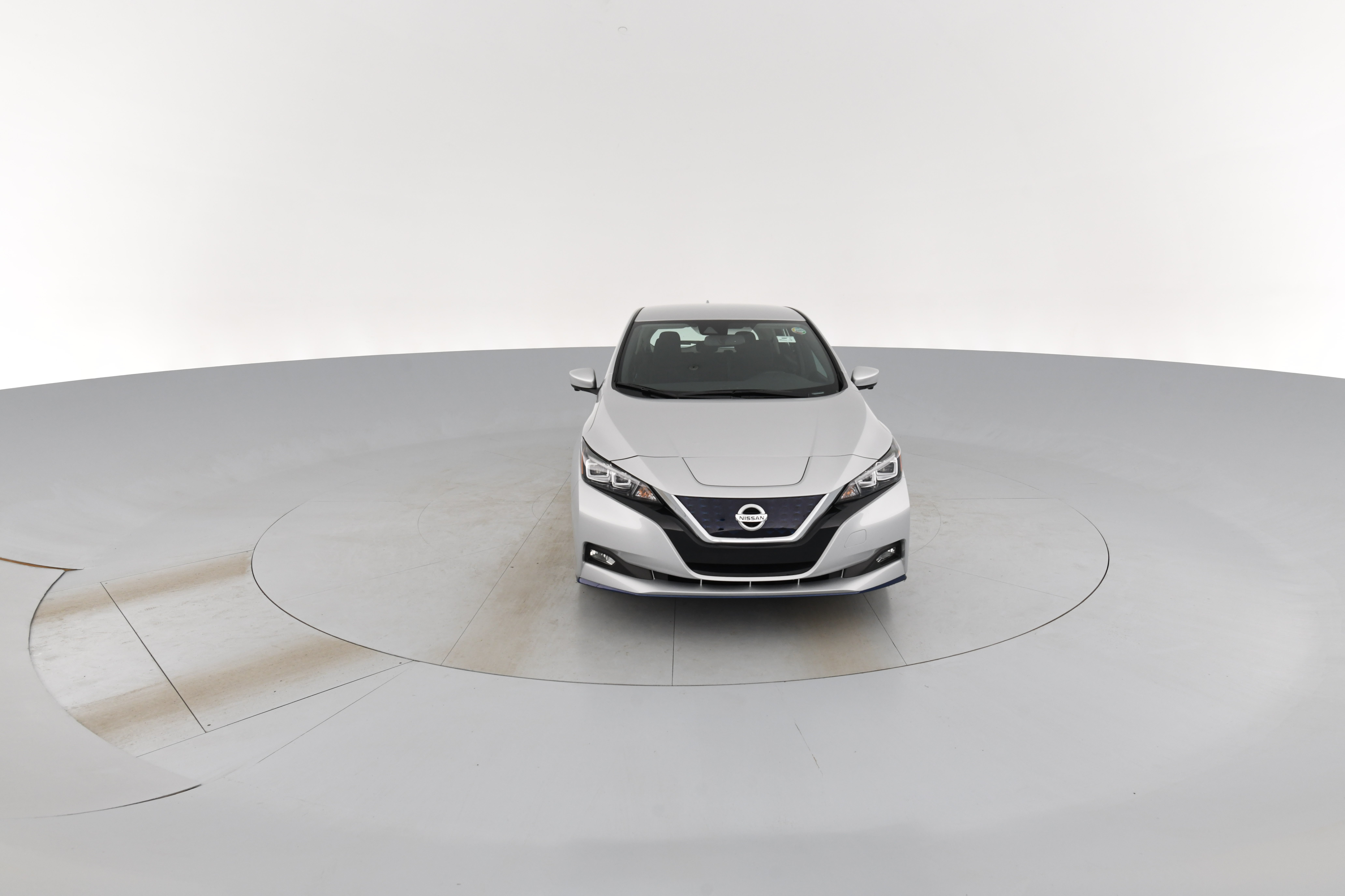 2020 Nissan LEAF Lebanon TN