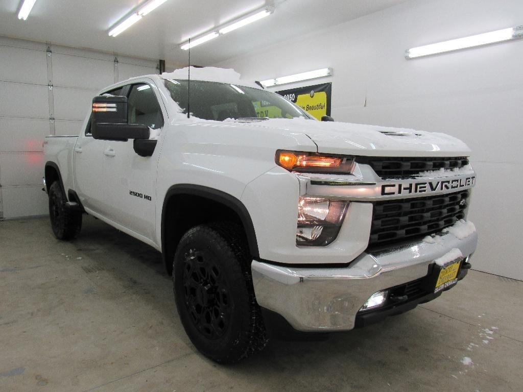 2022 Chevrolet Silverado Colville WA