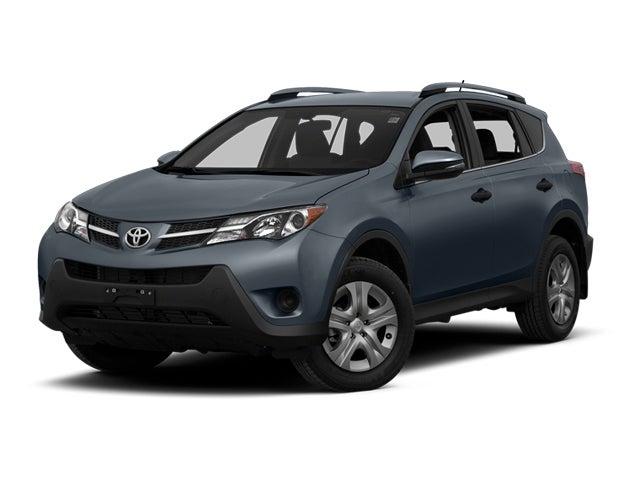 2013 Toyota RAV4 Washington IA