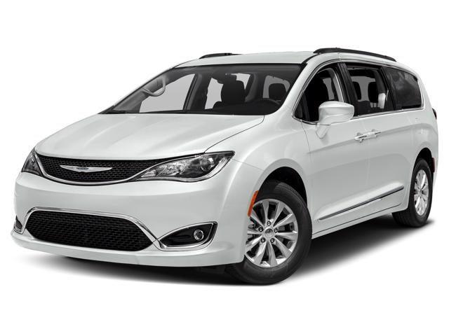 2018 Chrysler Pacifica Washington IA