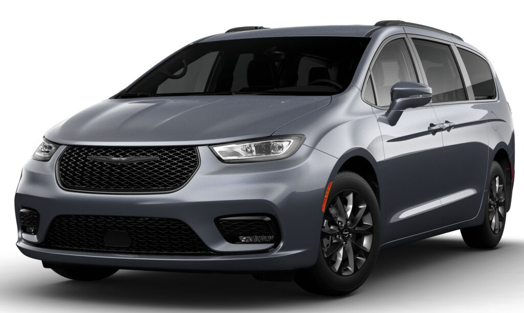 2021 Chrysler Pacifica Waterville ME