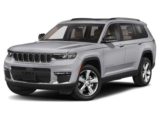 2021 Jeep Grand Cherokee L Franklin TN