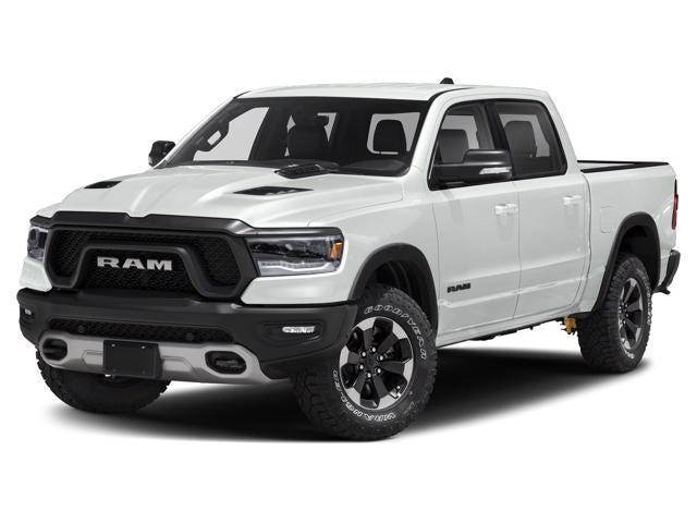2021 Ram 1500 Franklin TN