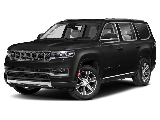 2022 Jeep Grand Wagoneer Franklin TN