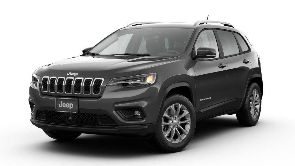 2021 Jeep Cherokee Franklin TN