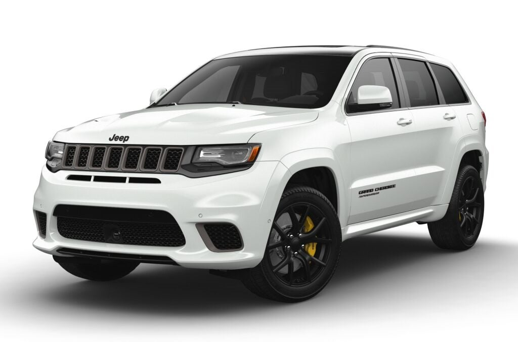 2021 Jeep Grand Cherokee Franklin TN