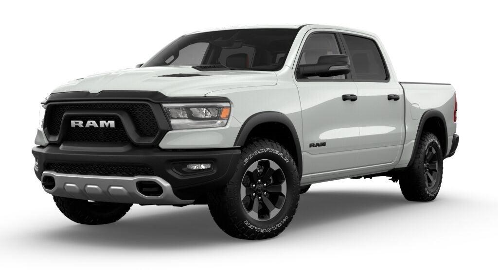 2022 Ram 1500 Franklin TN