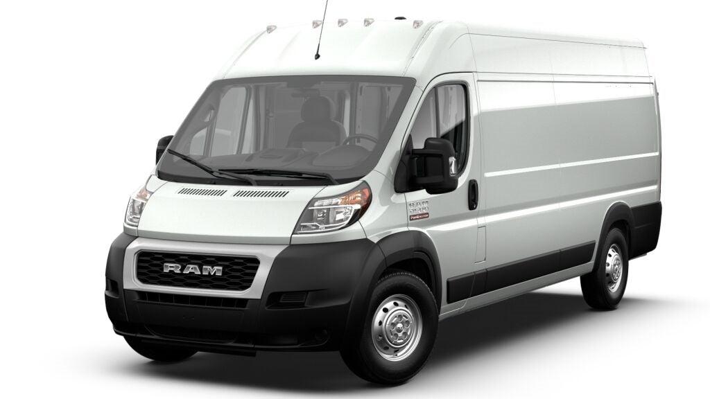 2021 Ram ProMaster 3500 Franklin TN