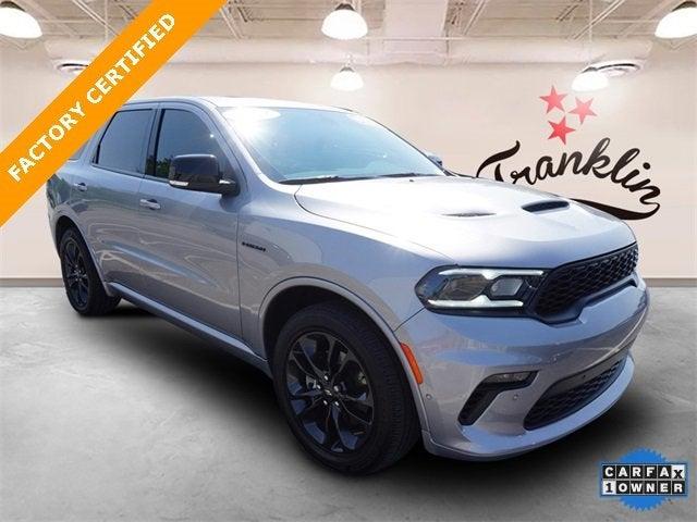 2021 Dodge Durango Franklin TN
