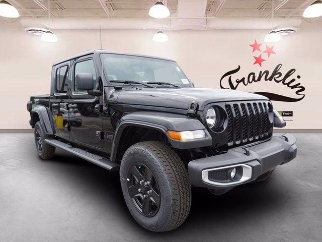 2021 Jeep Gladiator Franklin TN