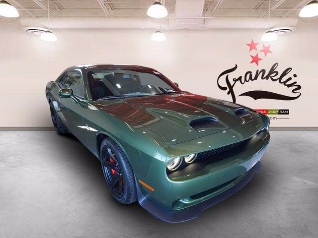 2021 Dodge Challenger Franklin TN