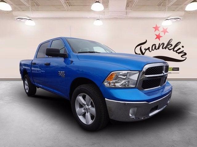 2021 Ram 1500 Classic Franklin TN