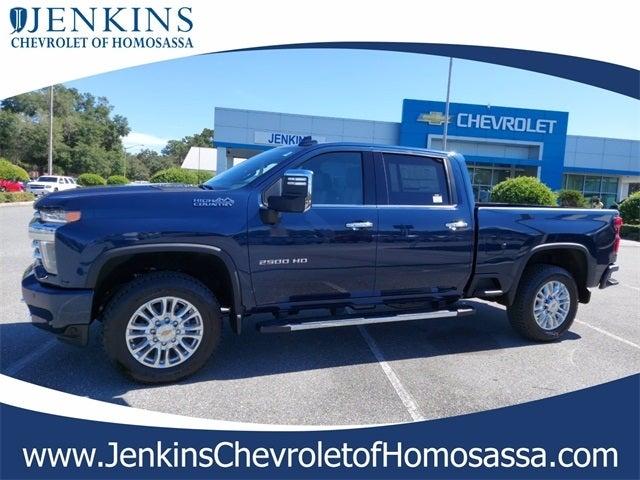 2022 Chevrolet Silverado Homosassa FL