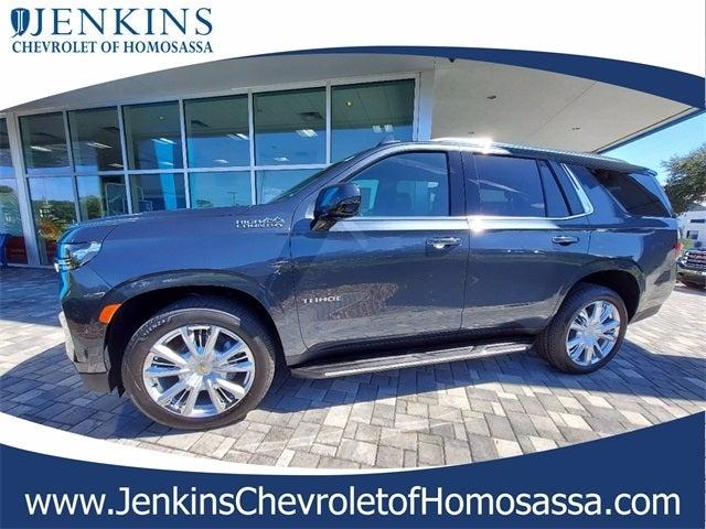 2021 Chevrolet Tahoe Homosassa FL