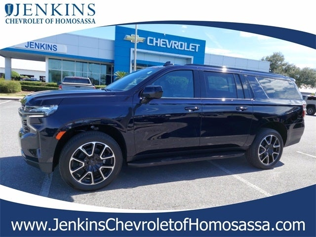 2021 Chevrolet Suburban Homosassa FL
