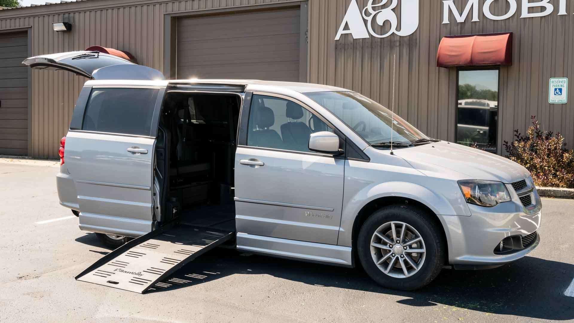 2014 Dodge Grand Caravan Valders WI