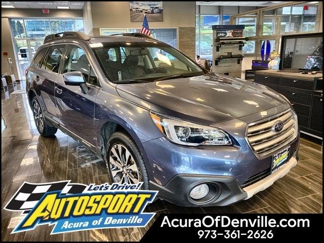 2015 Subaru Outback Denville NJ