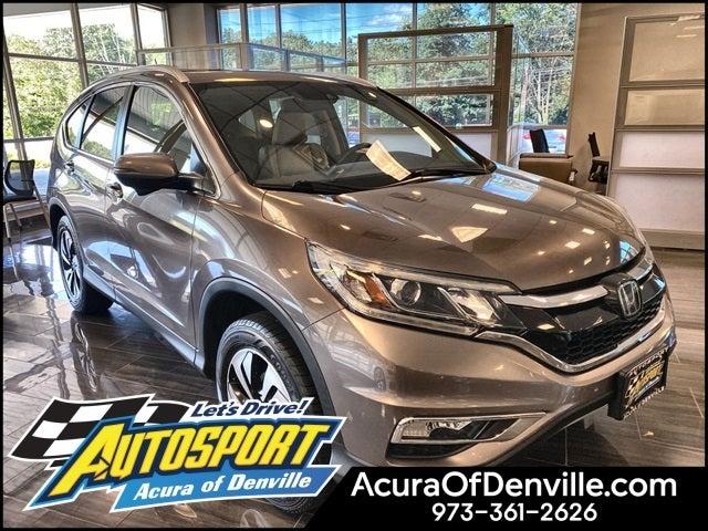 2015 Honda CR-V Denville NJ