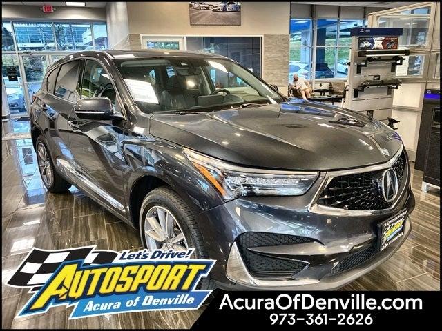 2019 Acura RDX Denville NJ