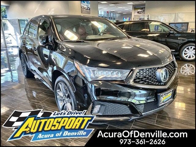 2019 Acura MDX Denville NJ